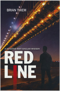 Red Line Cover Low Res